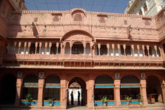 Bikaner fort Stock Images