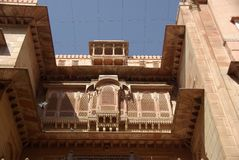 Bikaner fort Stock Photos