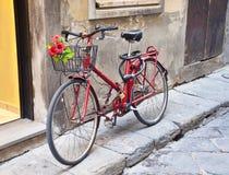 bike ретро Стоковое фото RF