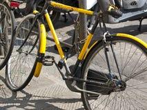 bike старый Стоковые Фото