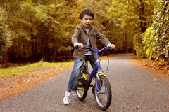 Bike Royalty Free Stock Photos