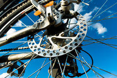 bike Стоковое Фото