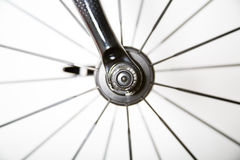 Bike Royalty Free Stock Photo