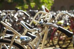 Bike Amsterdam Stock Photos