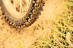 Bike background Stock Photos