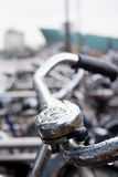 Bike bell Stock Photos