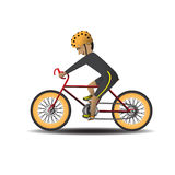Bike Royalty Free Stock Images