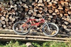 Bike Royalty Free Stock Image