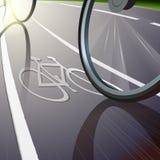 Bike3 Stock Photography