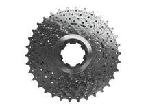 Bike Cassette in 3D Stock Images