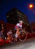 Bike competir con fotos de archivo
