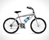 Bike design. Over white background, vector illustration Royalty Free Stock Images