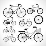 Bike design Stock Photos