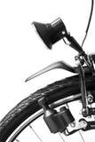 Bike detail Royalty Free Stock Image