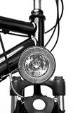 Bike detail Stock Images