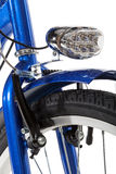 Bike detail Stock Photography