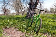 Bike Royalty Free Stock Photography