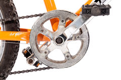 Bike gear Stock Images