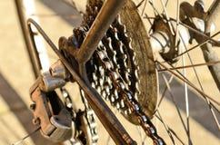 Bike Gears Royalty Free Stock Image
