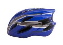 Bike helmet Stock Image