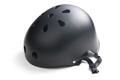 Bike helmet Royalty Free Stock Image