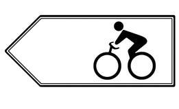 Bike icon Stock Photo