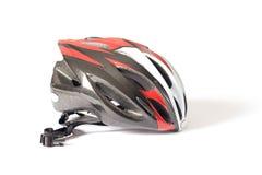 Bike il casco fotografia stock libera da diritti