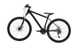 Bike isolated Royalty Free Stock Photography