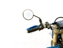 Bike Mirror Royalty Free Stock Photos