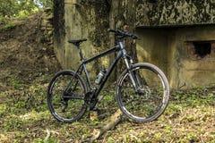 Bike MTB Stock Photo