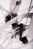 Bike parts Stock Photo