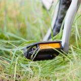 Bike Pedal Royalty Free Stock Photos