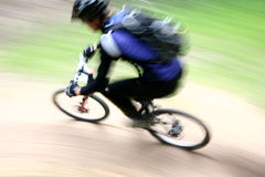 Bike race stock images