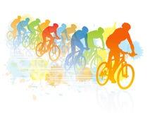 Free Bike Race Stock Images - 29122924
