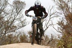 Free Bike Race Royalty Free Stock Photography - 4465747