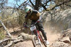Bike race Stock Photography