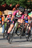 Bike race Stock Photos