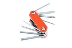 Bike repair tool Stock Image