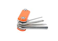 Bike repair tool Royalty Free Stock Images