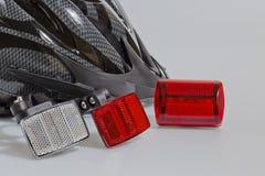 Bike Safety Stock Photography