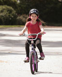 Bike safety Stock Images
