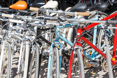 Bike sale Stock Images