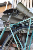 Bike Scrap-iron Stock Image