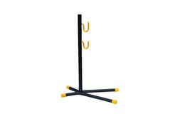 Bike stand Royalty Free Stock Photography