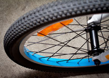 Free Bike Tire Royalty Free Stock Images - 19590079