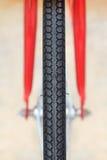 Bike Tire Stock Photography