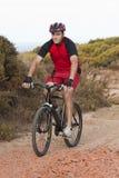 Bike Tour Stock Photo