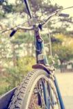 Bike vintage Royalty Free Stock Images