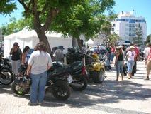 Bike week Royalty Free Stock Image