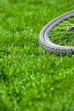 Bike wheel Stock Photos